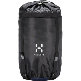 Haglöfs Tarius +1 Sleeping Bag 175cm hurricane blue